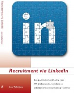 Recruitment via LinkedIn omslag